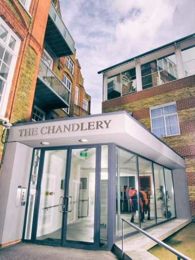 The Chandlery | Nu Vista Counselling